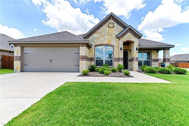301 Palacios Place, Forney, TX 75126 (MLS #14117268) :: RE/MAX Landmark