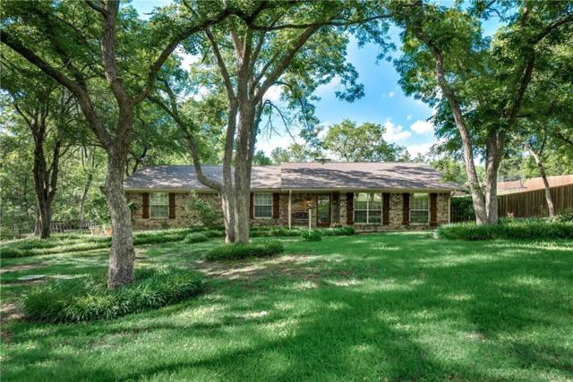 308 College Creek Drive, Denison, TX 75020 (MLS #14117274) :: RE/MAX Town & Country