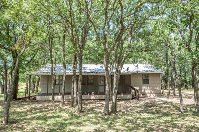 2501 Ballard Rd, Weatherford, TX 76088 (MLS #14117278) :: The Rhodes Team