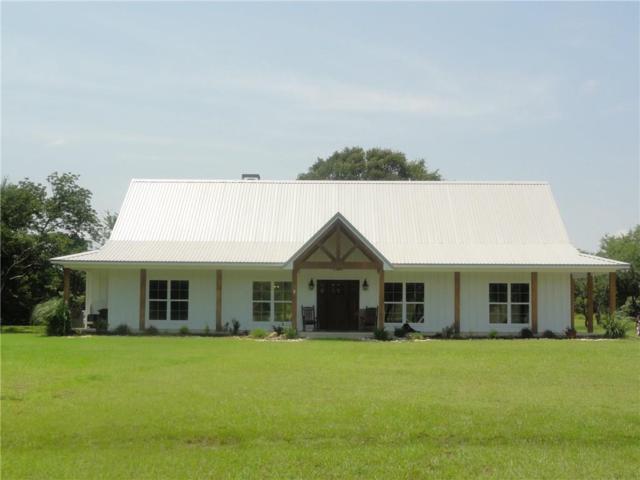8050 County Road 111, Kaufman, TX 75142 (MLS #14117305) :: Roberts Real Estate Group