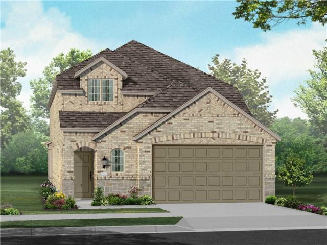 2747 Pease Drive, Forney, TX 75126 (MLS #14117306) :: Baldree Home Team
