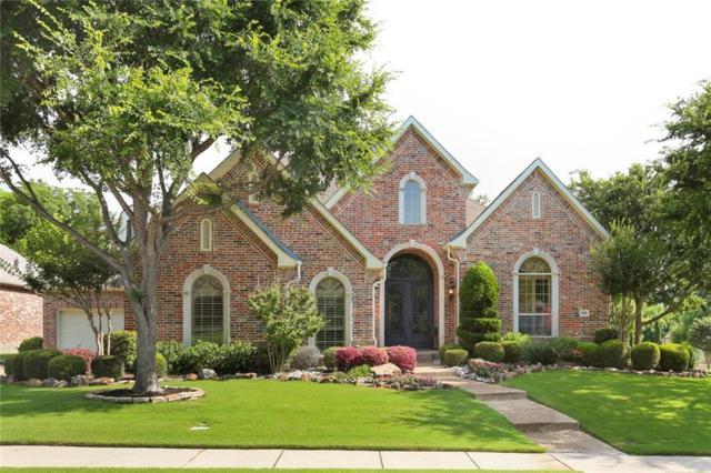 3500 Shadow Ridge Drive, Mckinney, TX 75072 (MLS #14117309) :: RE/MAX Town & Country