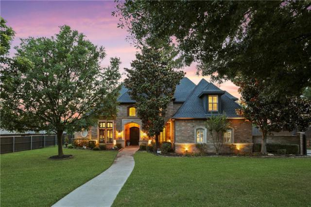 706 Sussex Court, Southlake, TX 76092 (MLS #14117310) :: The Heyl Group at Keller Williams