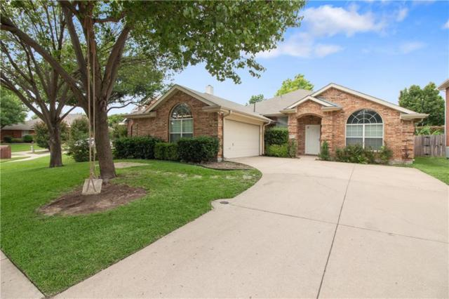 832 Bear Branch Court, Rockwall, TX 75087 (MLS #14117313) :: Kimberly Davis & Associates