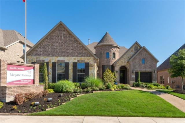 905 Pleasant View Drive, Rockwall, TX 75087 (MLS #14117322) :: Robbins Real Estate Group