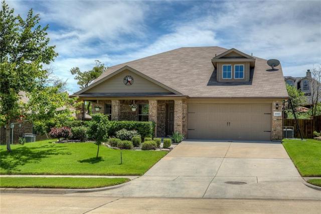 1317 Waco Turner, Royse City, TX 75189 (MLS #14117323) :: The Heyl Group at Keller Williams