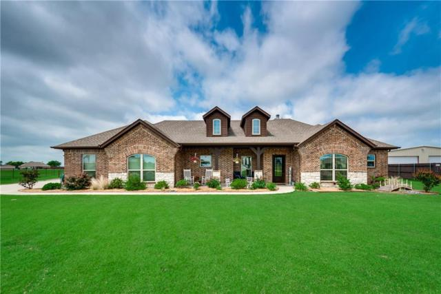 4085 Hackberry Circle, Caddo Mills, TX 75135 (MLS #14117325) :: RE/MAX Town & Country