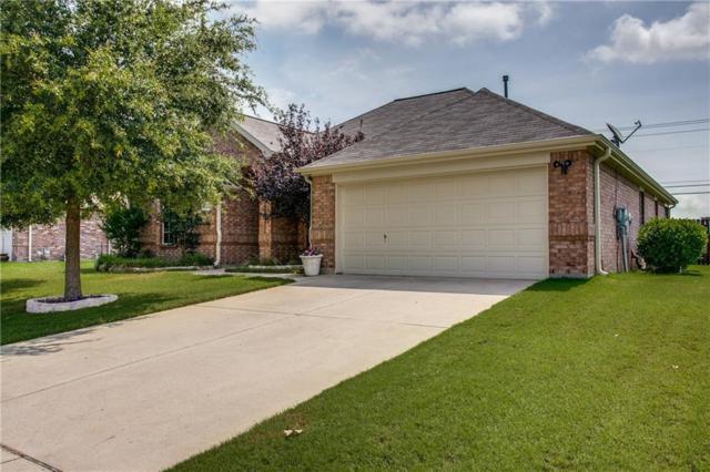 13528 Leather Strap Drive, Fort Worth, TX 76052 (MLS #14117334) :: The Tierny Jordan Network