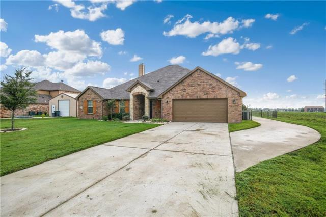 3241 Gunsmoke Drive, Farmersville, TX 75442 (MLS #14117342) :: The Rhodes Team