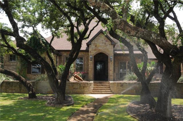 110 Turkey Creek Drive, Aledo, TX 76008 (MLS #14117351) :: Potts Realty Group