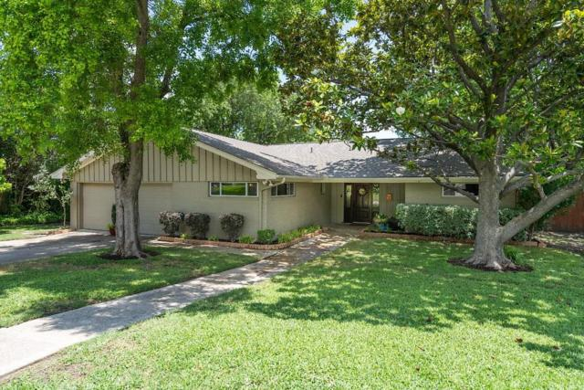1605 Saxony Road, Fort Worth, TX 76116 (MLS #14117354) :: RE/MAX Town & Country