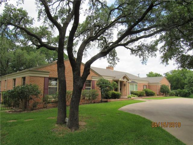 1212 Western Hills Drive, Sherman, TX 75092 (MLS #14117358) :: Lynn Wilson with Keller Williams DFW/Southlake