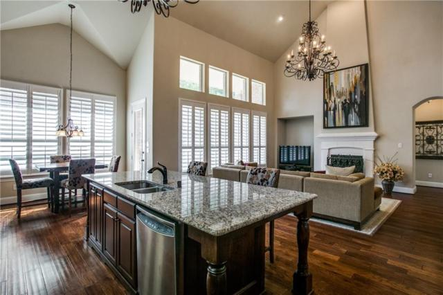 1598 Boyle Parkway, Allen, TX 75013 (MLS #14117377) :: The Rhodes Team