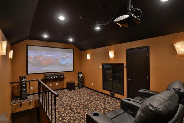 1301 Weavers Way, Abilene, TX 79602 (MLS #14117392) :: Vibrant Real Estate
