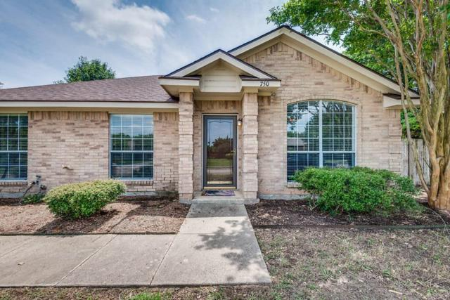 750 Hill Meadow Drive, Midlothian, TX 76065 (MLS #14117411) :: The Sarah Padgett Team