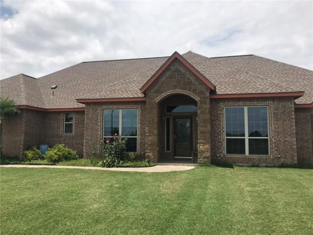 2902 X A Meyer Road, Granbury, TX 76049 (MLS #14117420) :: All Cities Realty