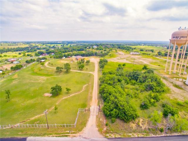 200 Meadowview Trail, Springtown, TX 76082 (MLS #14117424) :: The Heyl Group at Keller Williams