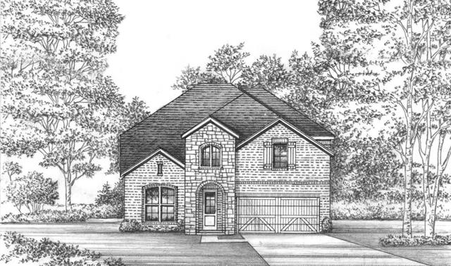 4317 Tall Knight Lane, Carrollton, TX 75010 (MLS #14117428) :: The Rhodes Team
