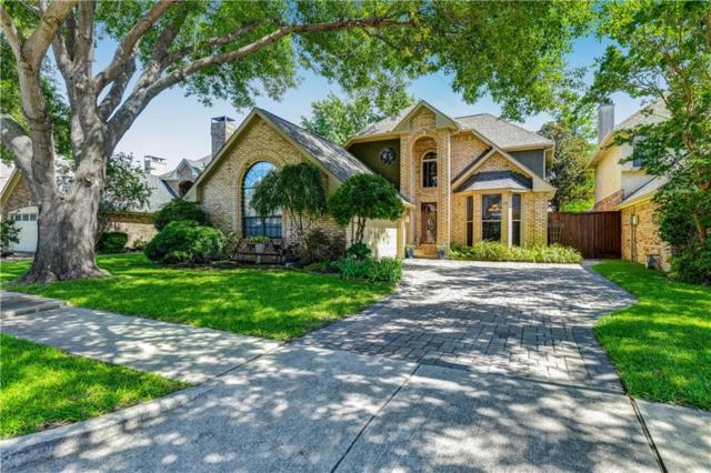 1405 Pagosa Trail, Carrollton, TX 75007 (MLS #14117445) :: Roberts Real Estate Group