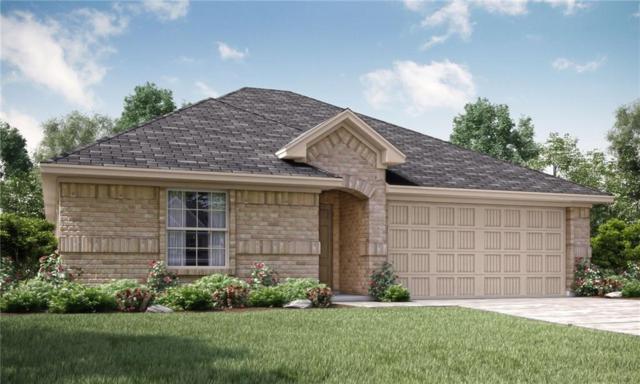 1318 Timberfalls Drive, Anna, TX 75409 (MLS #14117475) :: RE/MAX Town & Country