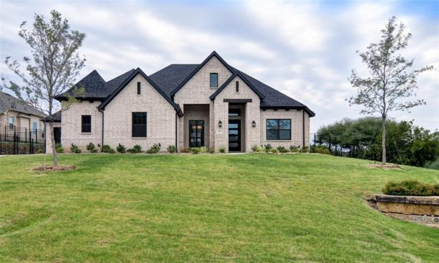 1319 Hicks Trail, Lucas, TX 75002 (MLS #14117482) :: The Heyl Group at Keller Williams