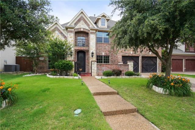 6504 Sleepy Spring Drive, Plano, TX 75024 (MLS #14117486) :: Tenesha Lusk Realty Group