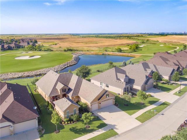 8904 Crestview Drive, Denton, TX 76207 (MLS #14117487) :: The Chad Smith Team