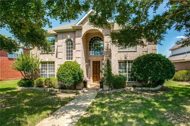 514 Westminster Way, Coppell, TX 75019 (MLS #14117496) :: RE/MAX Town & Country