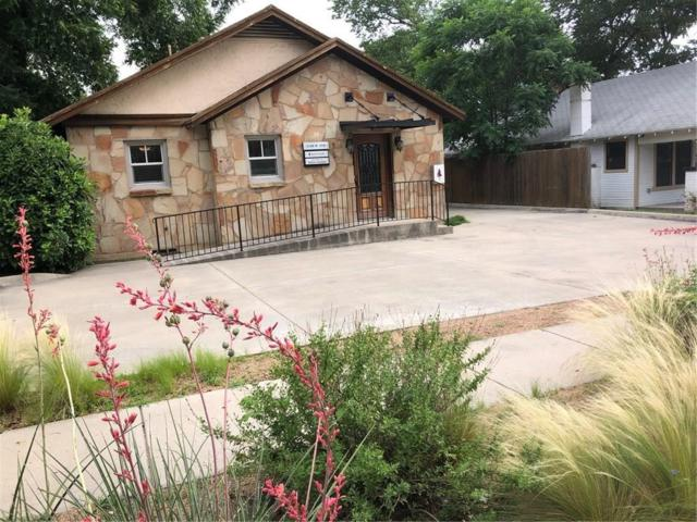 3108 W 5th Street, Fort Worth, TX 76107 (MLS #14117520) :: The Mitchell Group