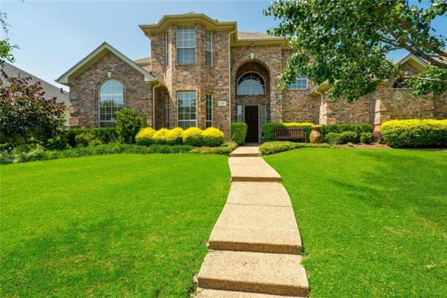 2221 Clearspring Drive S, Irving, TX 75063 (MLS #14117530) :: Kimberly Davis & Associates