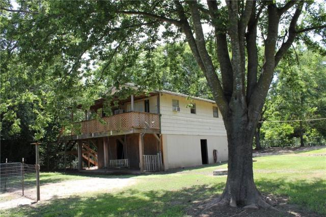 18060 County Road 2509, Eustace, TX 75124 (MLS #14117534) :: The Heyl Group at Keller Williams