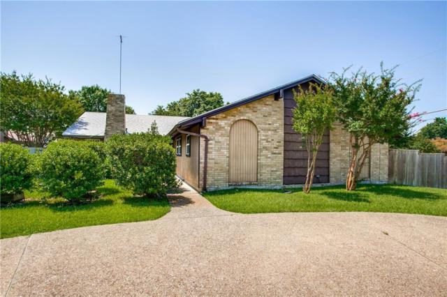 1800 Auburn Drive, Richardson, TX 75081 (MLS #14117559) :: Ann Carr Real Estate