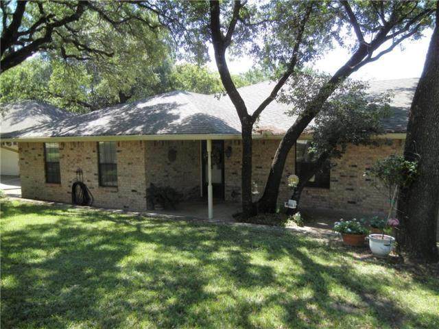 6509 Circo Drive, Granbury, TX 76049 (MLS #14117579) :: The Heyl Group at Keller Williams