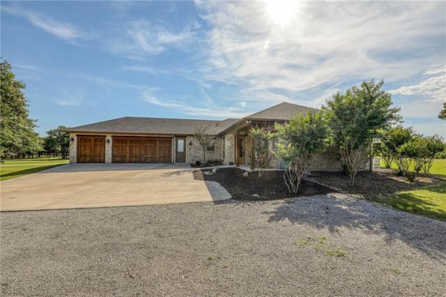 118 Treeline Court, Brock, TX 76462 (MLS #14117587) :: The Mitchell Group