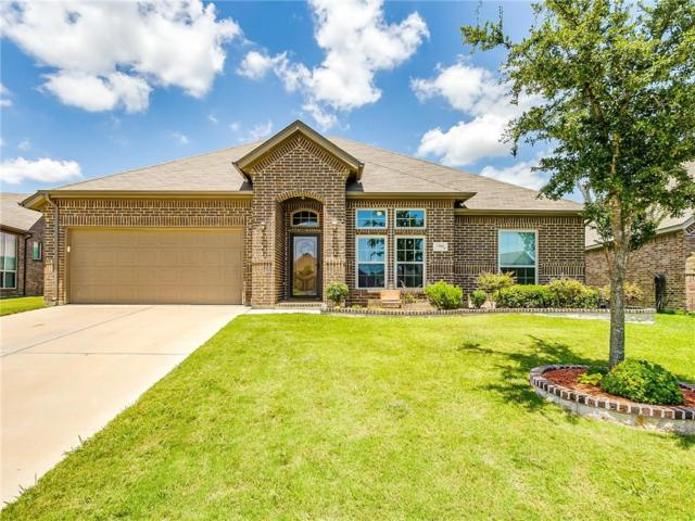1164 Rosemary Court, Burleson, TX 76028 (MLS #14117588) :: The Mitchell Group