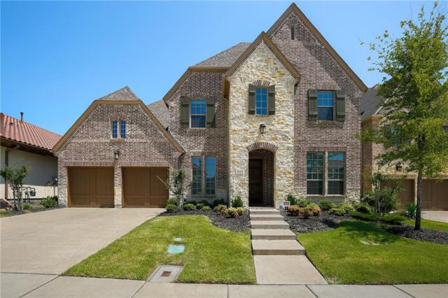 4125 Bering Way, Irving, TX 75063 (MLS #14117601) :: RE/MAX Town & Country