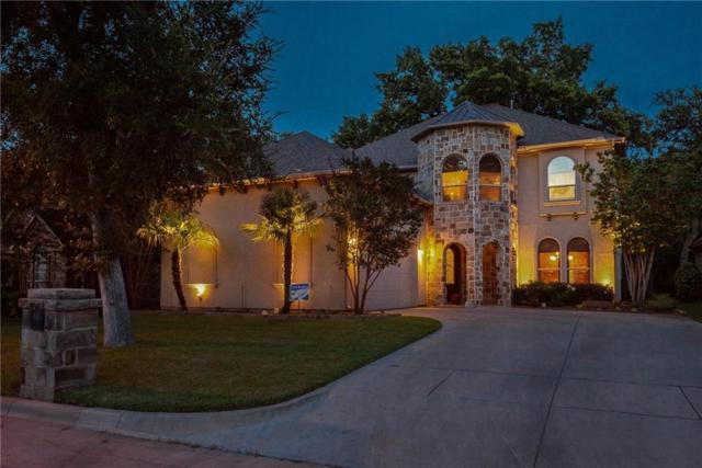 5952 Riverbend Place, Fort Worth, TX 76112 (MLS #14117604) :: Potts Realty Group