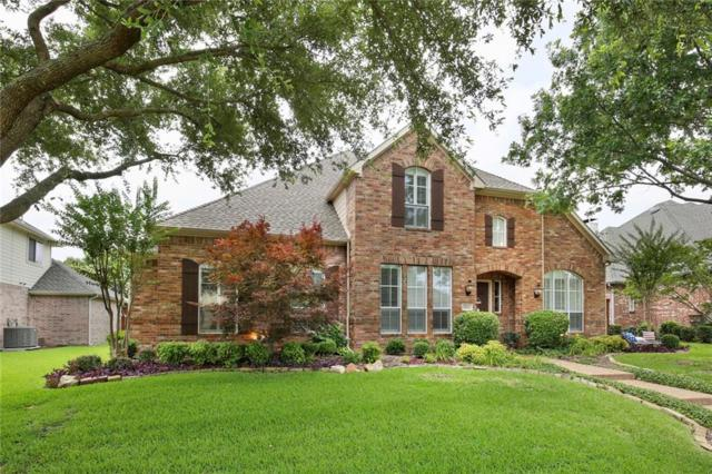 4516 Copper Mountain Lane, Richardson, TX 75082 (MLS #14117610) :: The Rhodes Team
