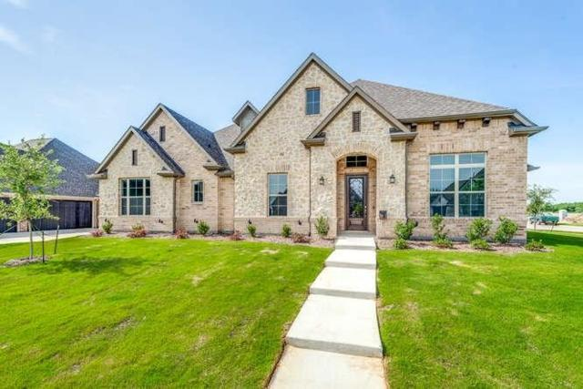 512 Llano Court, Keller, TX 76248 (MLS #14117620) :: Lynn Wilson with Keller Williams DFW/Southlake
