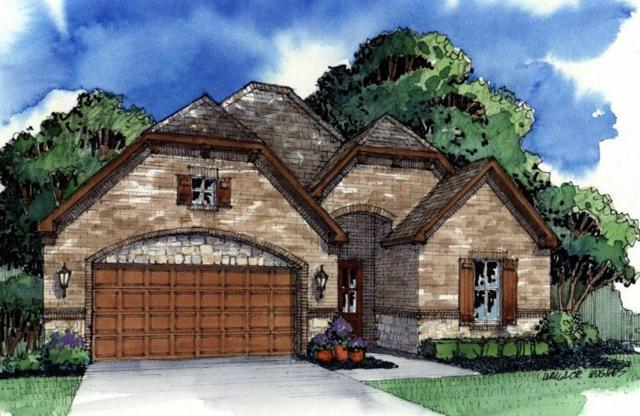 4010 Viento Lane, Highland Village, TX 75077 (MLS #14117625) :: The Rhodes Team