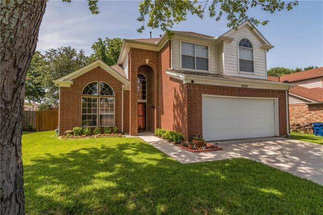 3409 Canyon View Court, Mckinney, TX 75071 (MLS #14117635) :: NewHomePrograms.com LLC