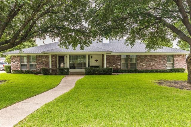 1005 S Harrison Street, West, TX 76691 (MLS #14117639) :: RE/MAX Town & Country