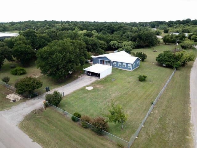 821 Lois Circle, Granbury, TX 76049 (MLS #14117650) :: The Heyl Group at Keller Williams