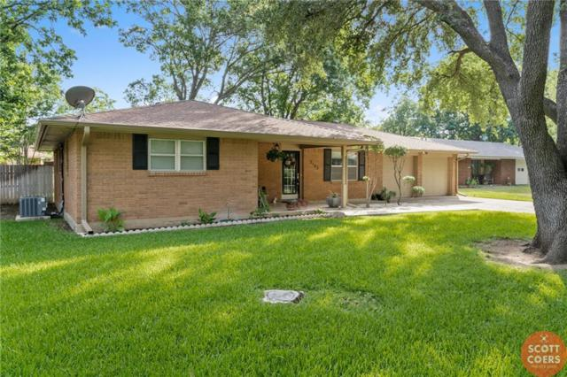 2105 16th Street, Brownwood, TX 76801 (MLS #14117654) :: RE/MAX Town & Country