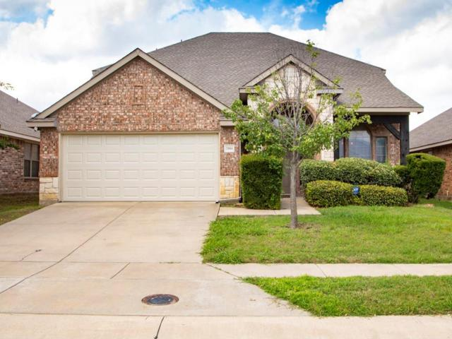 2804 Bentwood Way, Mckinney, TX 75071 (MLS #14117666) :: Hargrove Realty Group