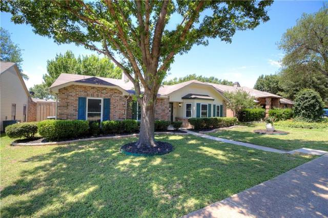 4505 Keys Drive, The Colony, TX 75056 (MLS #14117672) :: The Heyl Group at Keller Williams