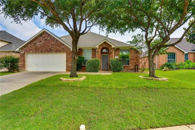 2213 Geneva Circle, Denton, TX 76210 (MLS #14117677) :: NewHomePrograms.com LLC