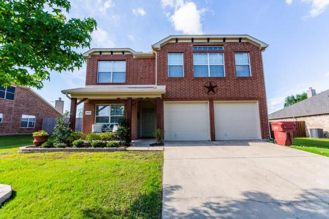 400 Cookston Lane, Royse City, TX 75189 (MLS #14117682) :: RE/MAX Landmark