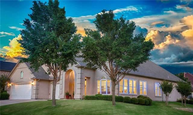 10921 Fieldstone Street, Denton, TX 76207 (MLS #14117688) :: The Real Estate Station