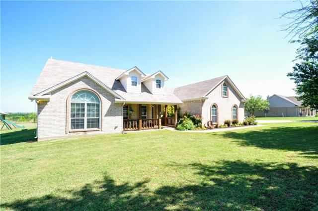 150 Herford Court, Itasca, TX 76055 (MLS #14117690) :: All Cities Realty